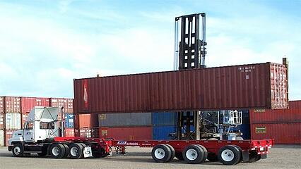 restrictive and prohibitive intermodal commodities