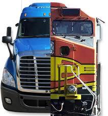 truck & intermodal