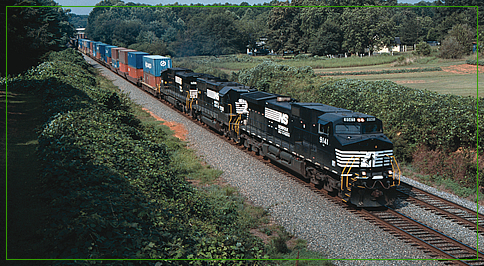 Defining Asset & Non-Asset Intermodal Providers - Advantages of Both
