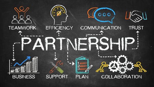 Freight broker partnership