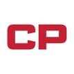 Canadian Pacific Railroad Logo