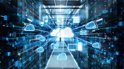 Cloud TMS Platform