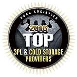 Top 3PL & Cold Storage Provider