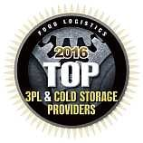 Top 3PL & Cold Storage Provider