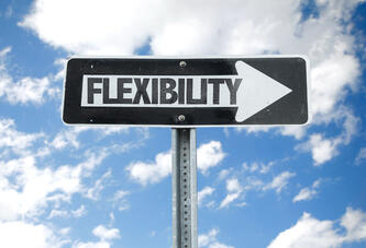 Freight Flexibility