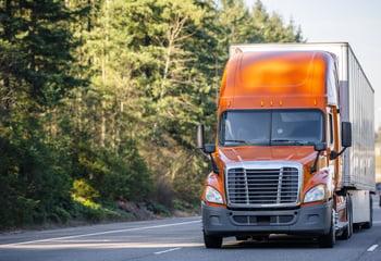 Freight broker vs freight agent