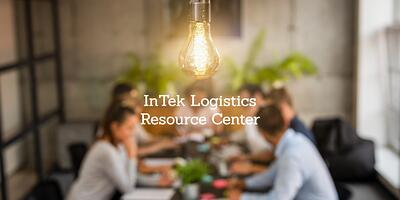 InTek Resource Center