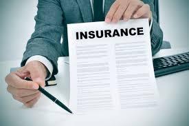 Basice on Intermodal Claims & Insurance