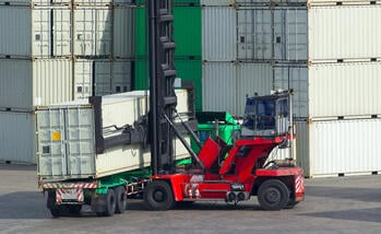 truckload & Intermodal weight