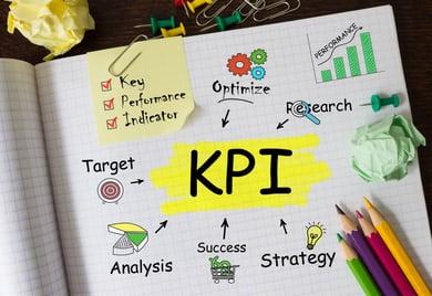 KPI for freight & logistics