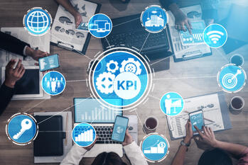 KPIs and Metrics that causes companies to outsource freight management