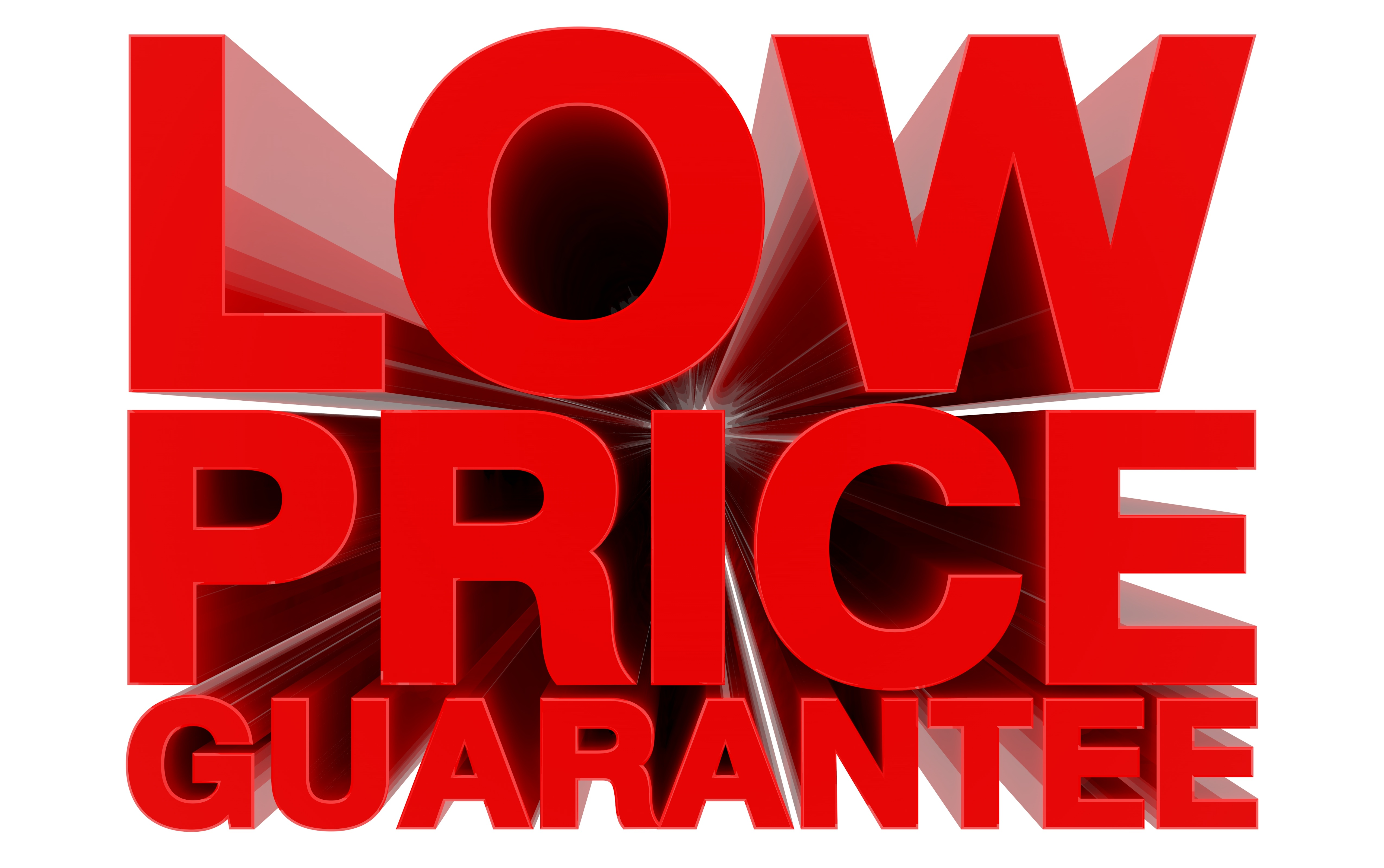 Lowest Freight Pricing Guaranteed