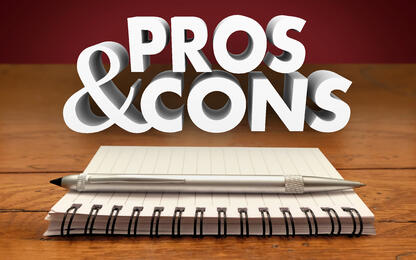 Pros and Cons on asset and non-asset intermodal