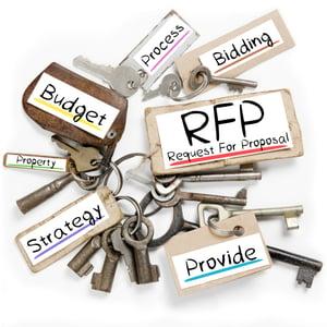 RFP Keys