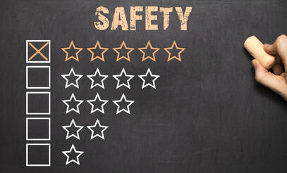 Freight Carrier Safety Rating