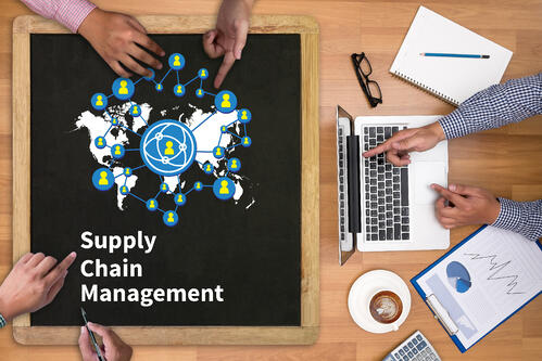 Inbound Supply Chain Optimization