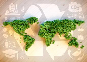 Intermodal Sustainability