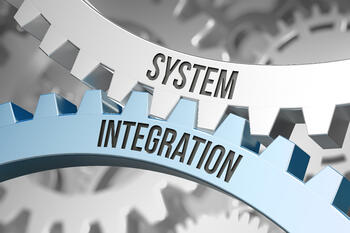 System Integration in logistics and supply chain