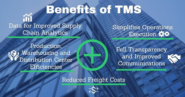 TMS Benefits