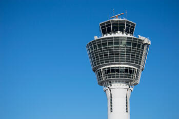 TMS Freight Control Tower