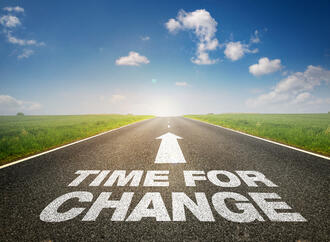 Time for a Change in Your Logistics Strategy