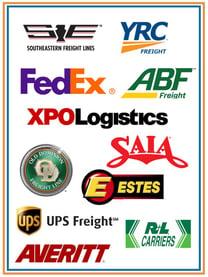 Top LTL Freight Companies