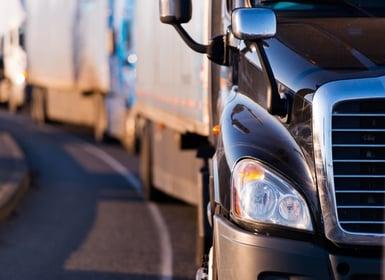 Truckload Intermodal