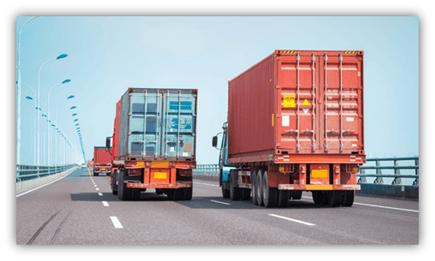 intermodal freight IMC