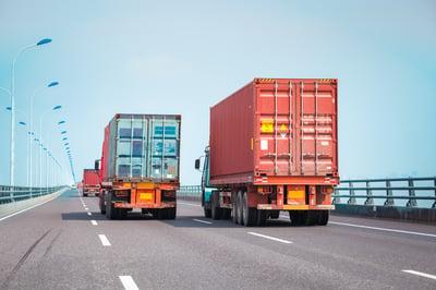 intermodal iso repo freight program