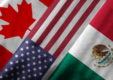 Cross-Border US Canada Mexico Shipping