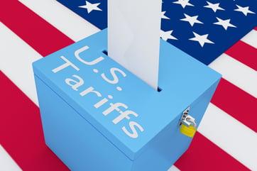 US Tariffs FTZ