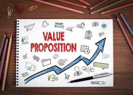 Value Proposition of LSP