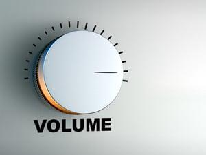 Volume & Velocity