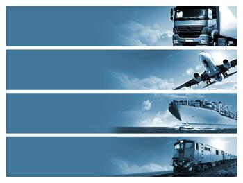 all freight modes