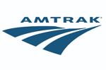 amtrak railroad logo