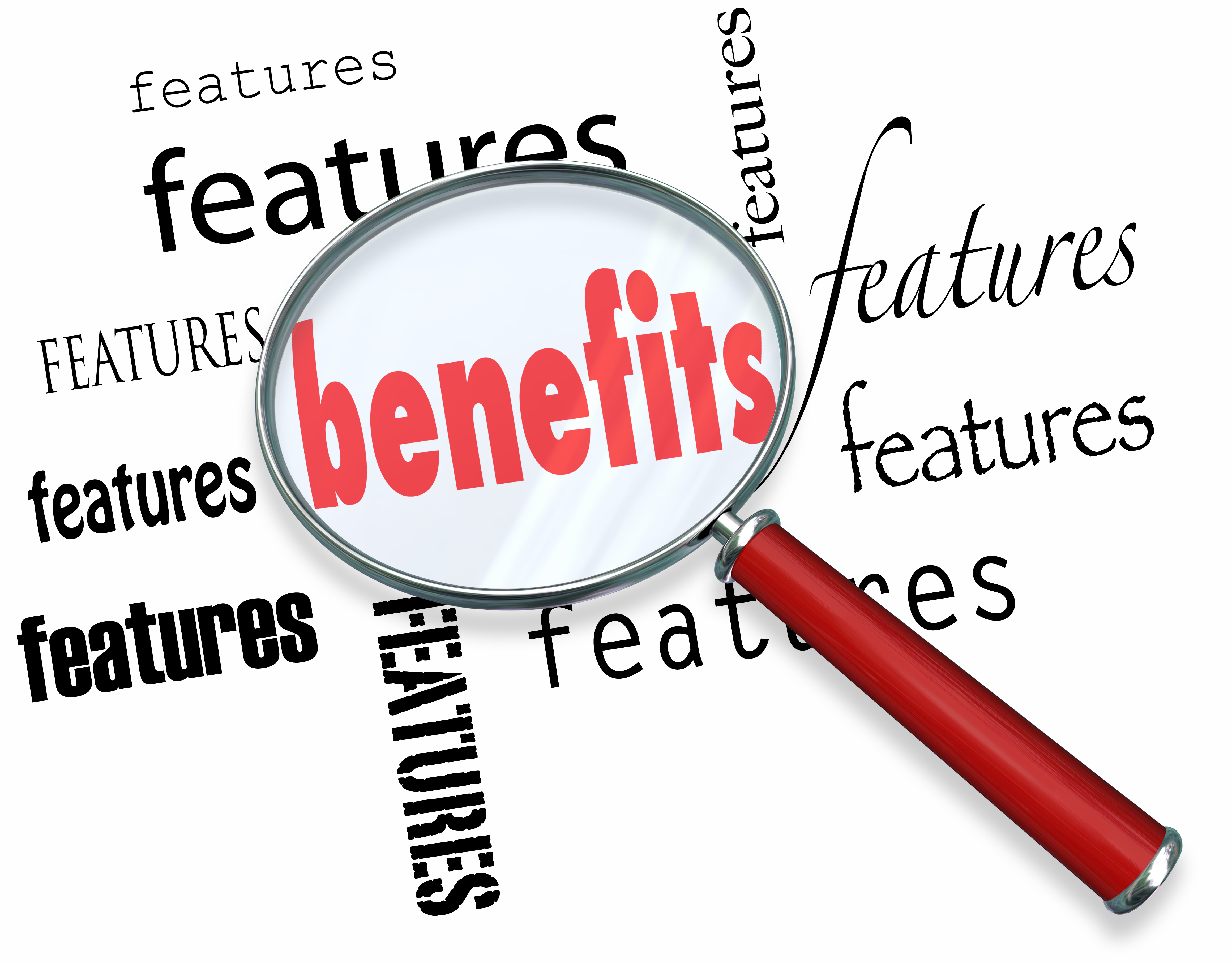 benefits managed TM services for LTL consol