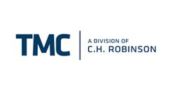 tmc ch robinson logo