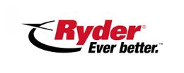 ryder logistics logo