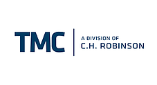chrobinson tmc logo