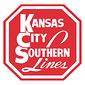 Ikansas city southern railroad