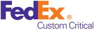 fedex custom critical expedited freight