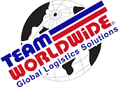 team worldwide expedited freight services