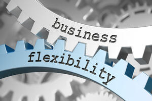 business flexibility with non-asset intermodal IMC