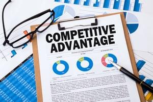 LTL competitive advantage