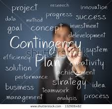 contingency plan your freight strategy
