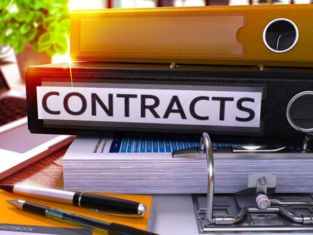 freight contracts