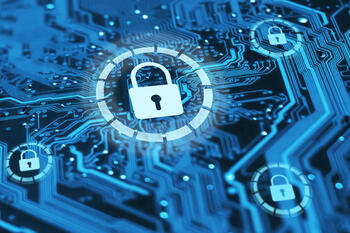 cyber security in logistics and supply chain