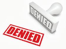 intermodal denied coverage