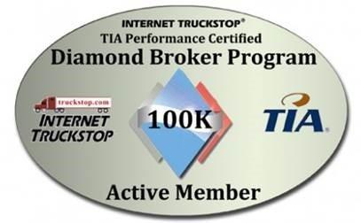 TIA Diamond Broker