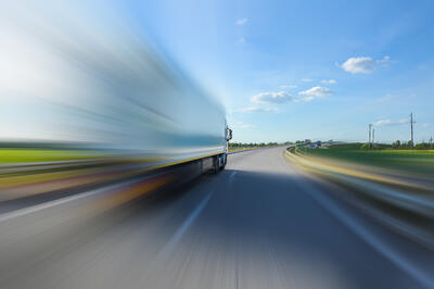freight, logistics & supply chain trends